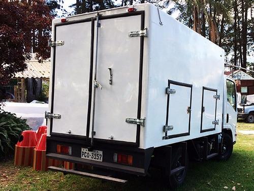 furgones termicos