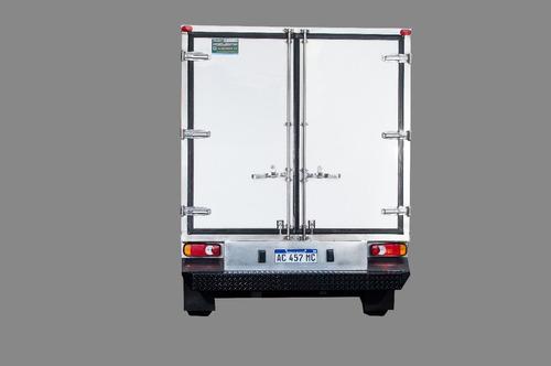furgones térmicos  equipo de frío utilitarios lifan kangoo