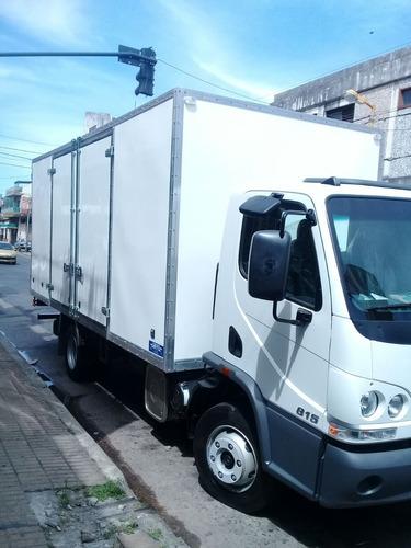 furgones térmicos, paqueteros, carniceros,slider,chapa etc