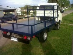 furgones (venta y reparacion)