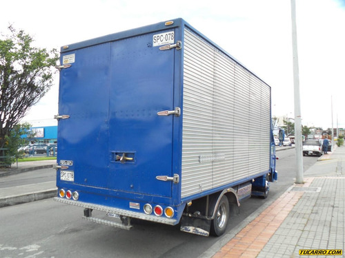 furgones woker turbo