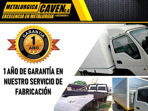 furgones y plataformas 350, npr y todo tipo de camiones