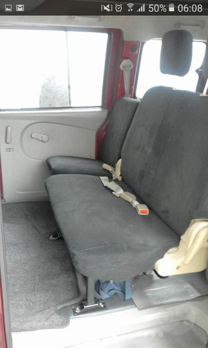furgoneta cherry practivan full para 11 personas