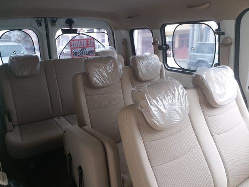 furgoneta marca faw 2016