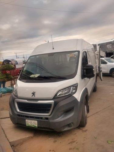 furgoneta peugeot manager 2017 l2h2