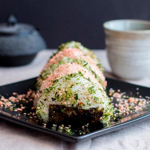 furikake condimento japonés de camarón 1lb / 454g