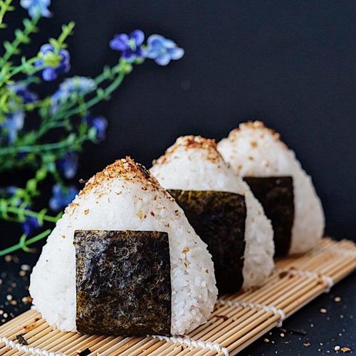 furikake, condimento japonés de salmón 45g