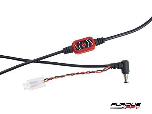 Furiousfpv - Smart Cable V2 (para Fatshark Dominator V1