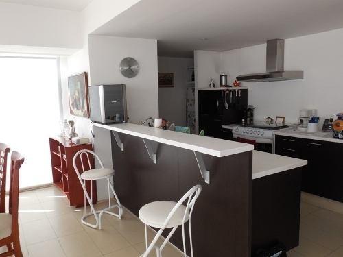 furnished executive apartment. granada-parques polanco