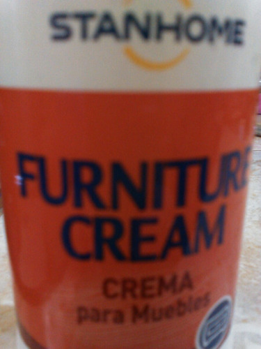furniture cream stanhome