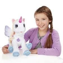 furreal friends starlily my magical unicorn-eeuu