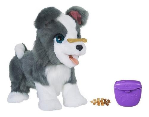 furreal ricky el cachorro habilidoso perro furreal