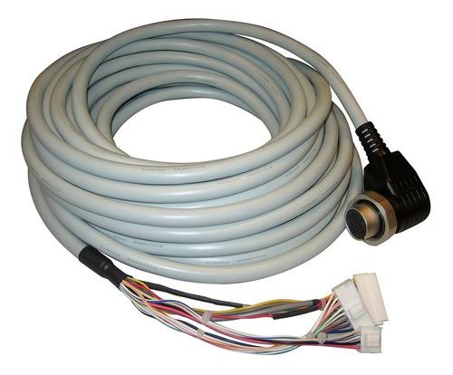 furuno 001-409-520-00 15 m radar cable f / 1823c 1824c 1832