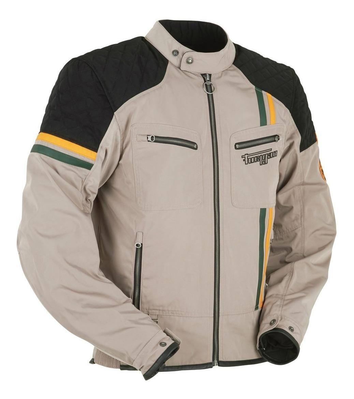 que tal chaquetas moto hero