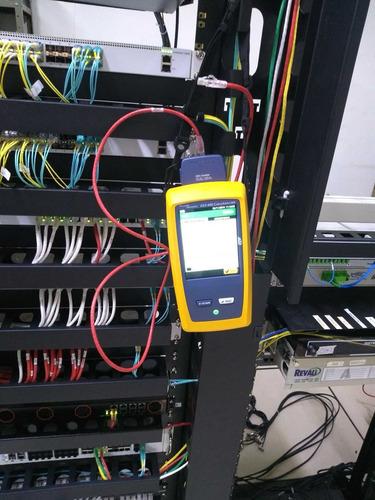 fusao e certificaçao de fibra optica aluguel