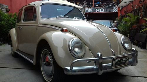 fusca 1300 1968/1968 garagem retrô/ garagem retrô