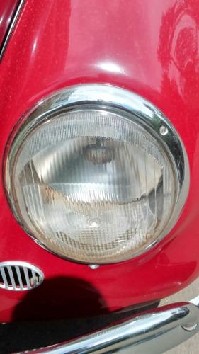 fusca 1300 * * raridade* * 1969
