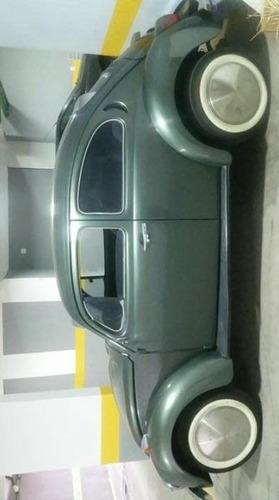 fusca 1300l 1980 placa preta