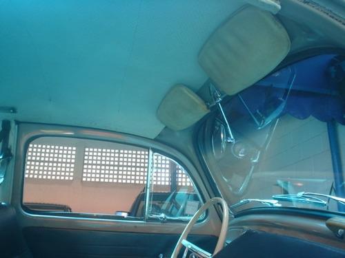 fusca 1968 1300 bege nilo