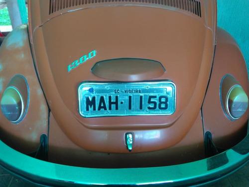 fusca  1973 original
