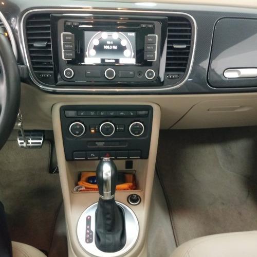 fusca 2.0 tsi 8v gasolina 2p automático