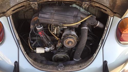 fusca 84/85 c/manual e um itamar 94/94 raridades novos troco