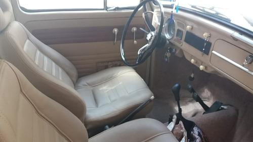 fusca ano 1968, todo original, carro totalmente reformado.