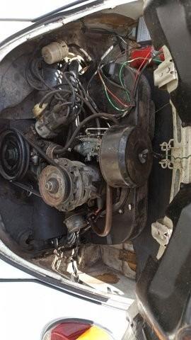 fusca ano 77 motor 1600
