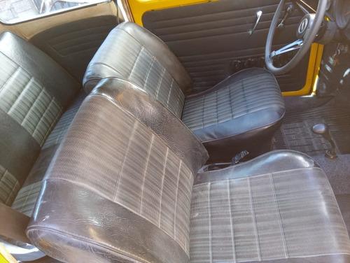 fusca bizorrão 1600s 1975 super fuscão besourão sp2 tc tl