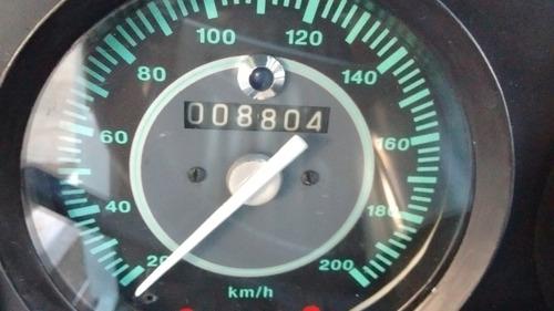 fusca itamar 96 conversivel sulam original com 12800 km