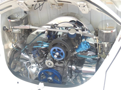 fusca itamar motor 2.200cc, zero, novíssimo.