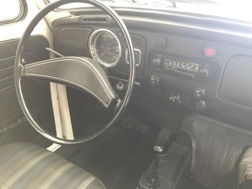 fusca l 1300 1977