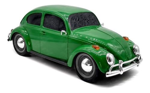 fusca miniatura carrinho super classic (cores sortidas)