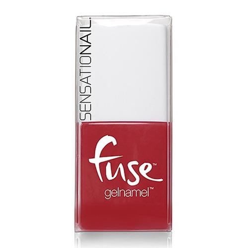 fuse esmalte gelnamel watt's your color (rojo oscuro)