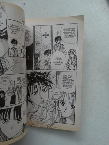 fushigi yugi nº 31! conrad  agosto 2004!