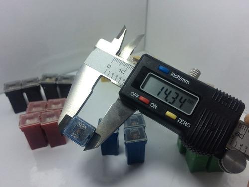 fusible japones hembra pequeño todos los amp precio por 2