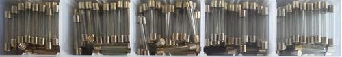 fusible vidrio 25 amp 42 mm