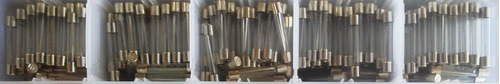 fusible vidrio 35 amp 42 mm*