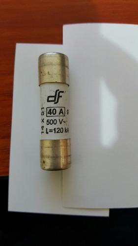 fusible zr1 varios amperios