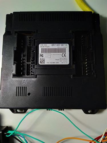 fusibleras body computer módulos confort reparaciones prueba