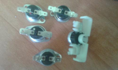 fusibles termicos para horno microondas