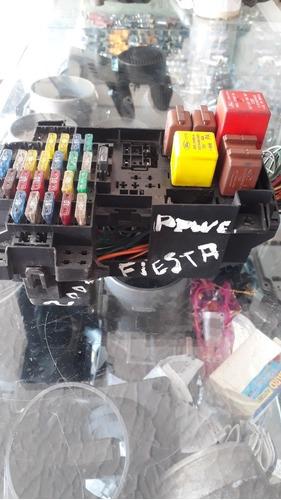 fusiflera ford fiesta power  2008  no tiene la tapa