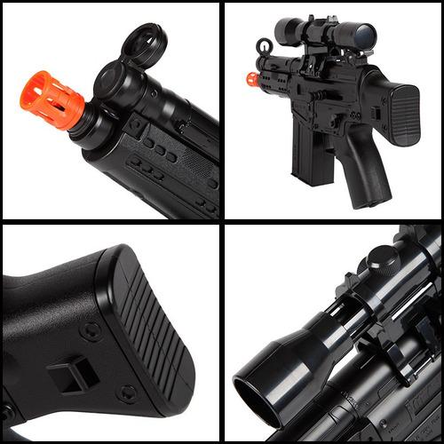 fusil airsoft m74dp crosman (gfapm74dp)