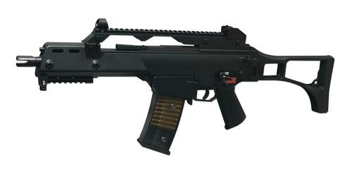 fusil hk g36c airsoft automatica 6mm,envio gratis