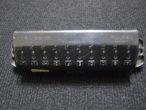 fusilera fiat 128, 125, 1600, 147 (indumag)