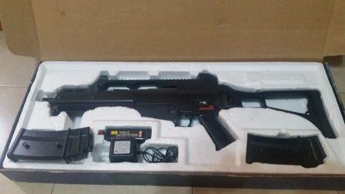 fusil/metralleta/g36c/automatico/electrico/polimero/6mm