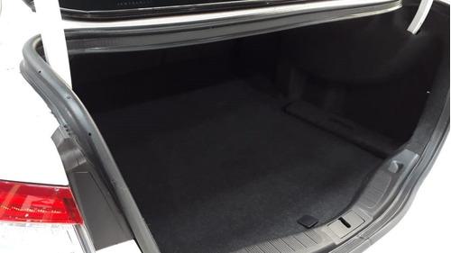 fusion 2.0 titanium awd gasolina 4p automático 2014/2015
