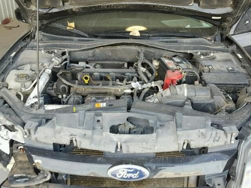 fusion 2010 4cil en partes  motor, transmision y mucho mas