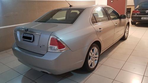 fusion 2.3 sel aut. 2008