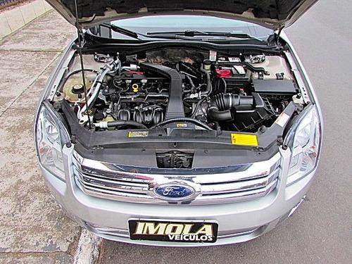 fusion 2.3 sel autom